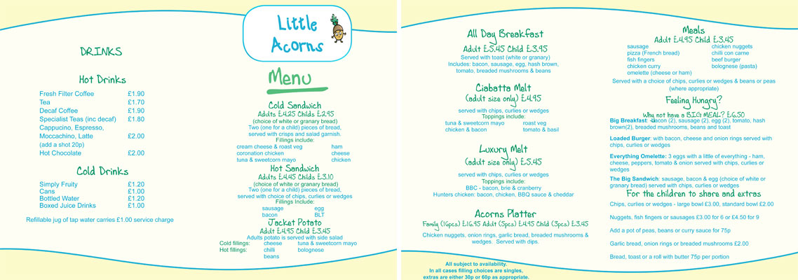 Little-Acorns-menu